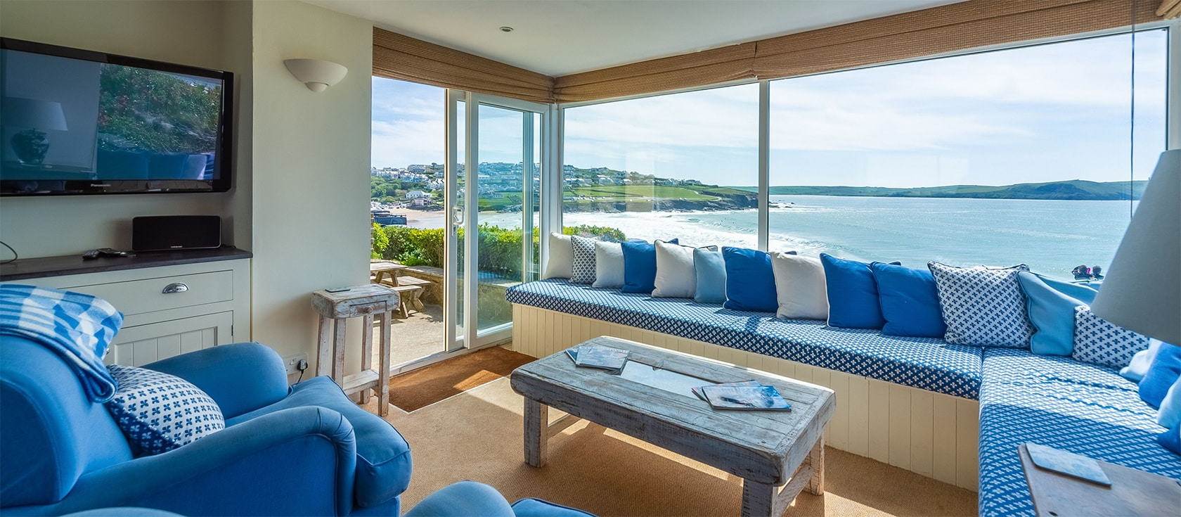 1 Cranfield, Polzeath