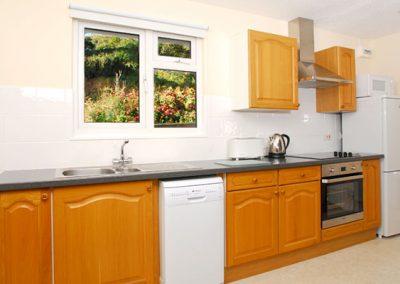 The kitchen @ 10 Mount Brioni, Seaton