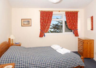 Bedroom #1 @ 10 Mount Brioni, Seaton