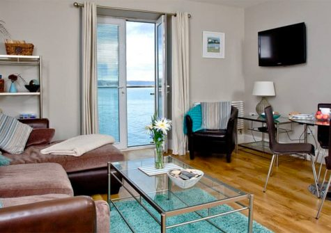 11 At the Beach, Torcross
