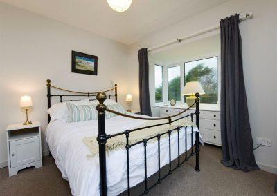 Bedroom #2 at 12 Atlantic Close, Widemouth Bay