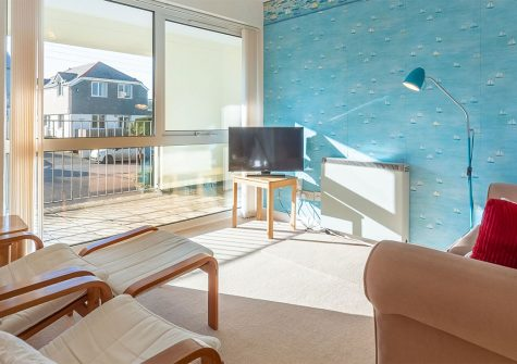 12 Westward, Polzeath