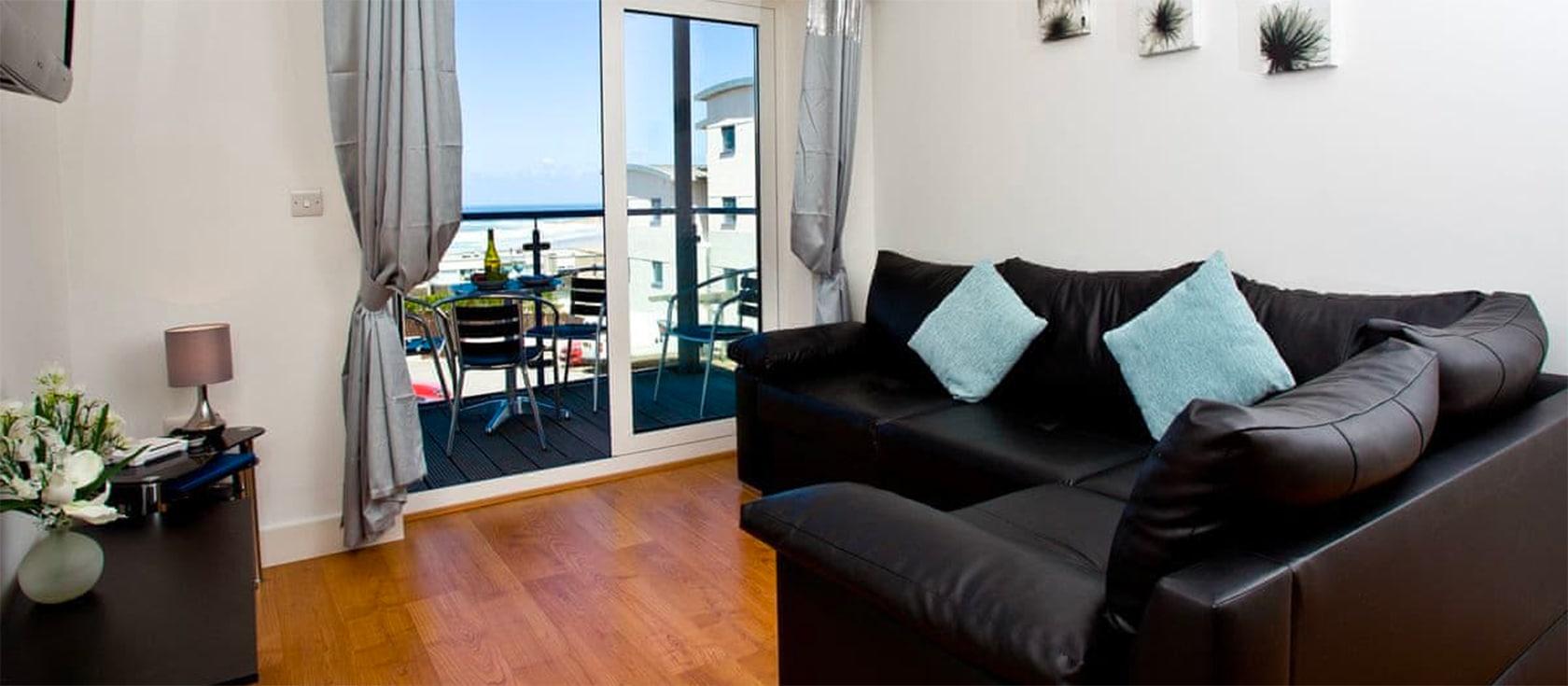14 Ocean 1, Newquay