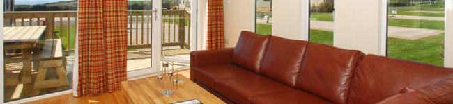 14 Salcombe Retreat, Rew - A desirable lodge in the prestigious Salcombe Retreat