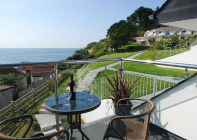 Take in the view from the balcony @ 28 Mount Brioni, Seaton