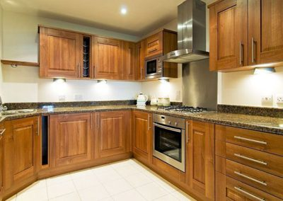 Kitchen @ 29 Bredon Court