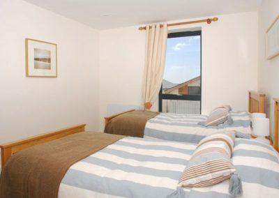 Bedroom #3 @ 4 Coastguards