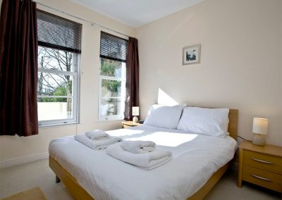 Bedroom #2 at 4 Hunters Moon, Torquay