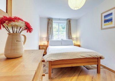 Bedroom 1 @ 4 Red Rock, Dawlish