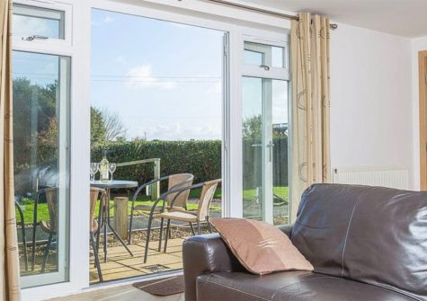 4 Red Rock, Dawlish Warren