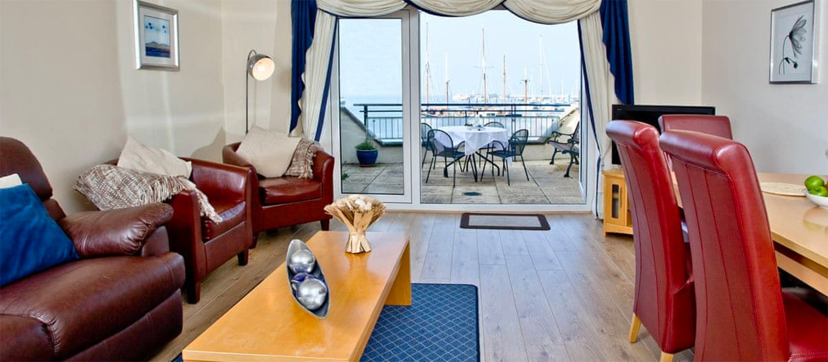 41 Moorings Reach, Brixham