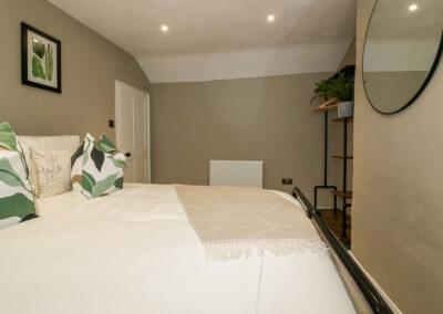 Bedroom #1 at 5 Church Road, Charlestown