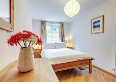 Bedroom 1 @ 5 Red Rock, Dawlish