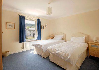 Bedroom #2 @ 5 Shoreside