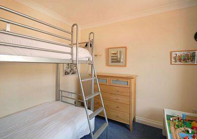Bedroom #3 @ 5 Shoreside