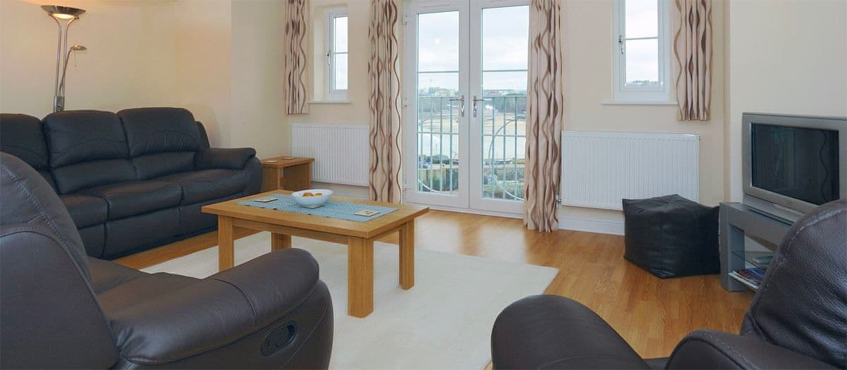 6 Harbour View, Newquay