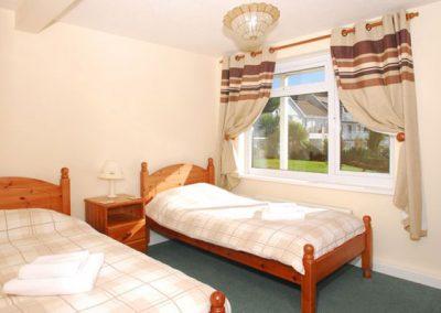 Bedroom #2 @ 6 Mount Brioni, Seaton