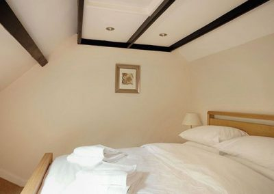 Bedroom 3 @ 8 Torwood Gables, Torquay