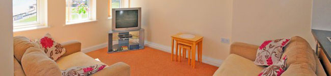 9 Vista Apartments, Paignton - Quality accommodation a few steps from the sea