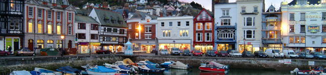 A holiday in Kingswear truly offers the best of both worlds: relax overlooking the River Dart or take a ferry trip to Dartmouth for a history & culture fix.