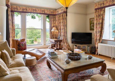 Amberstone Manor, Chulmleigh