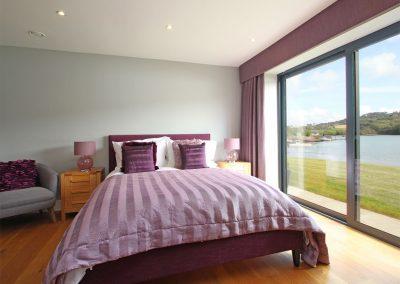 Bedroom #2 at Ancarva, Millbrook