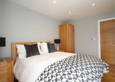 Bedroom #3 at Ancarva, Millbrook