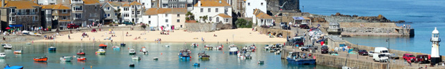Award-winning Cornwall: Best UK holiday county