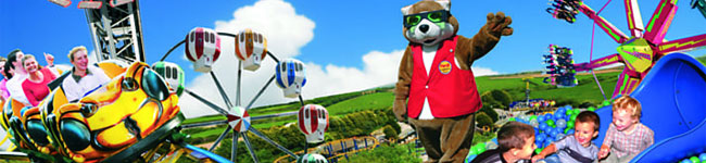 Cornwall for kids – top visitor attractions for the under 12's
