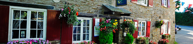 Some of Devon's oldest buildings are the pubs and inns. From remote Dartmoor inns to coastal smugglers inns, each offers a warm welcome to visitors.