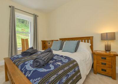 Bedroom #2 at Atlantic View, Westward Ho!