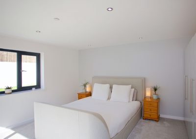 Bedroom #1 at Avalen Rise, Newlyn