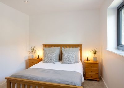 Bedroom #2 at Avalen Rise, Newlyn