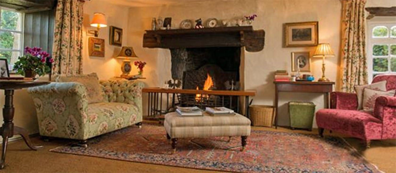 Brooks Cottage, Dunsford
