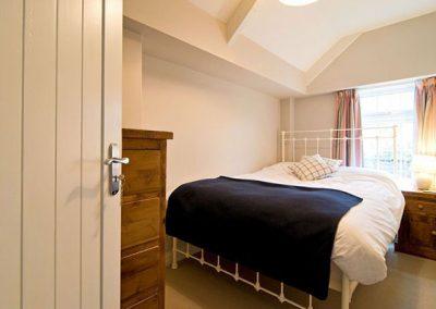 Bedroom #3 @ Bryher Cottage