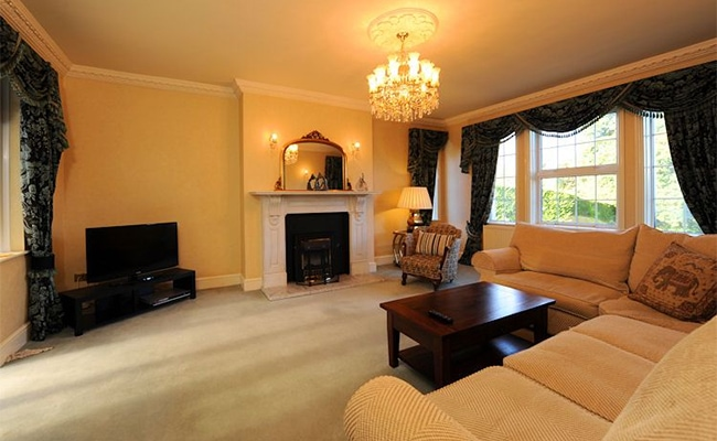 Brynsworthy Manor Barnstaple