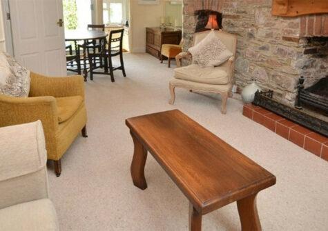 Cairn Cottage, Dartmouth