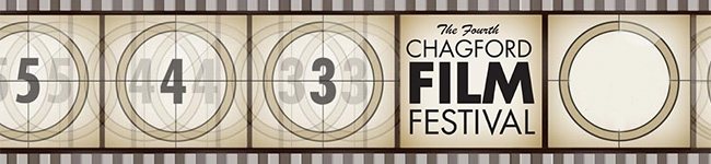 How does the thought of dressing up to go to the cinema sound to you? Or how about jumping on board a mobile cinema to watch an enthralling movie on the move? Chagford Film Festival - the new Cannes!