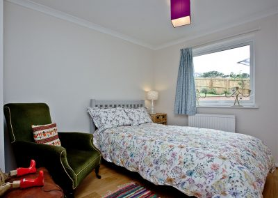 Bedroom #2 at City Reach, Exeter