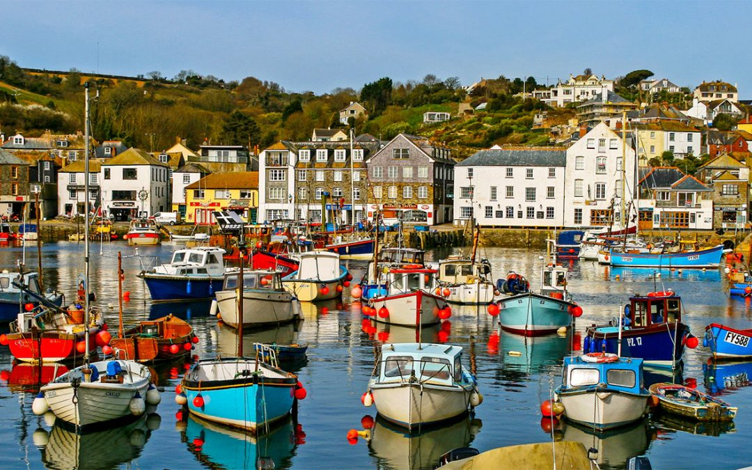 Our A to Z of Cornwall