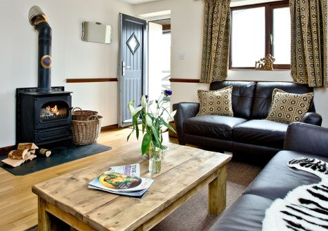 Cranny Cottage, East Thorne, Kilkhampton
