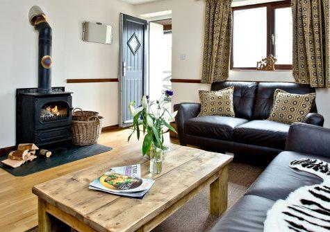 Cranny Cottage, East Thorne, Kilkhampton