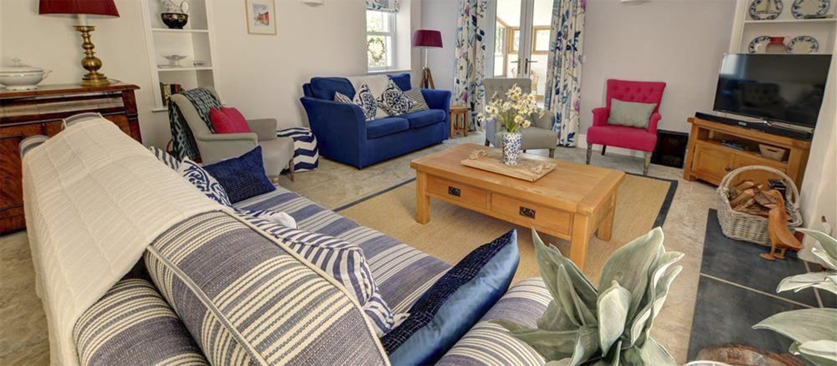 Croyde Country House, Croyde