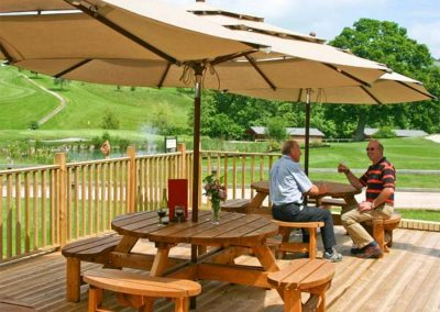 Stay at Dartmoor Edge Lodge, Tedburn St Mary and enjoy the on-site facilities which includes a bar & restaurant