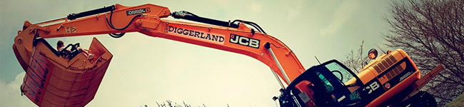With so many full-size and miniature JCBs and construction machinery to try out, Diggerland is a great excuse for Dads to take their kids on a day out.