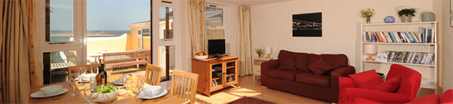 Dorey, Bideford - An ideal property for a family getaway in beautiful Appledore