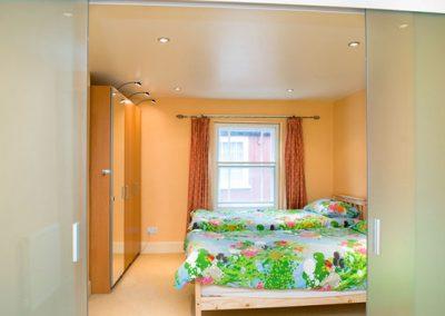 Bedroom #3 @ Dorey, Bideford