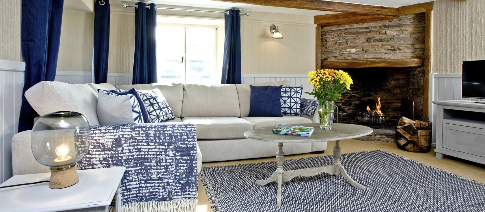Evies Cottage, Higher Brixham
