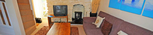 Farthing Cottage, Brixham - A pretty cottage in a convenient location