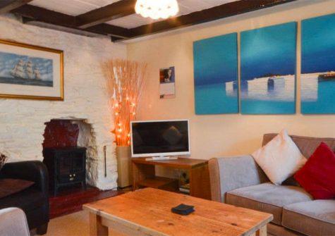 Farthing Cottage, Brixham